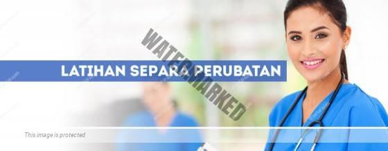 separa perubatan di Malaysia