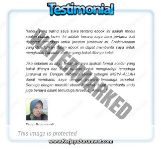 Review Panduan Lengkap Temuduga Jururawat16