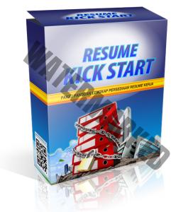 review rahsia resume kerja3